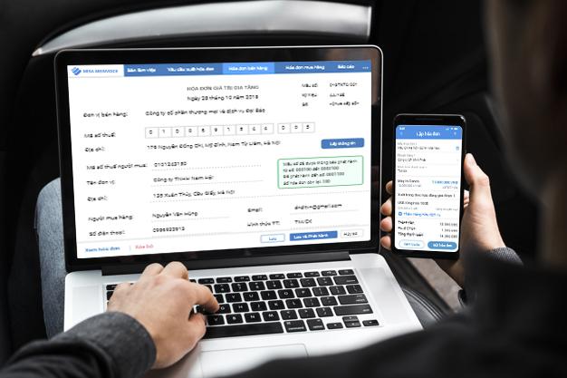 15 Điều Doanh nghiệp cần biết ngay về hóa đơn điện tử